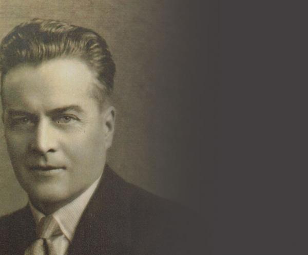 Lionel Logue
